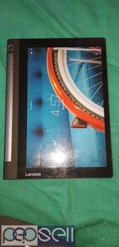 Lenovo yoga tab3 just like new for sale 1