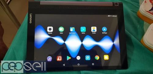 Lenovo yoga tab3 just like new for sale 2