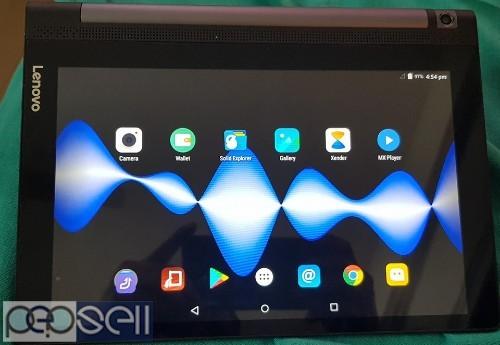 Lenovo yoga tab3 just like new for sale 4