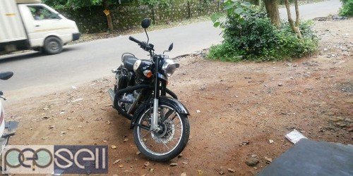 Royal Enfield classic 350 model 2016 for sale 1