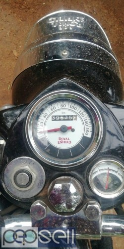 Royal Enfield classic 350 model 2016 for sale 2