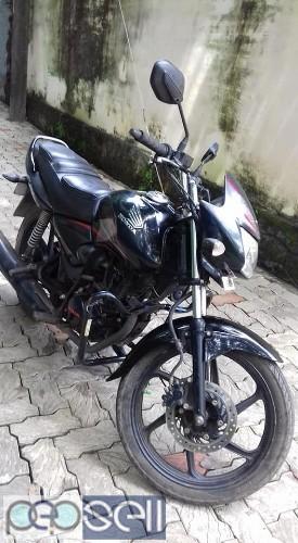 2013 Honda Shine  125 cc new tire new insurance  1