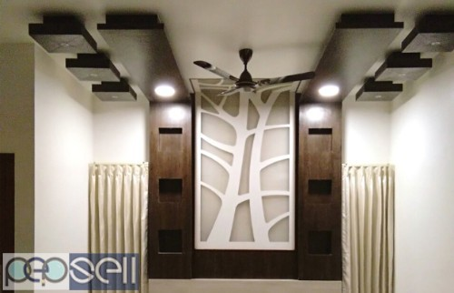 VS Interior –  Interior Decoration in Tirunelveli 1