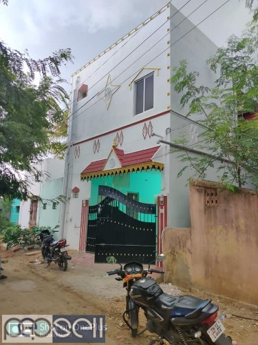 Newly built individual house for sale at Thiruninravur 0