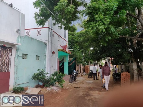 Newly built individual house for sale at Thiruninravur 1