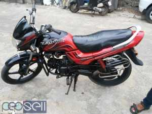 Passion Pro 2010 March Model For Sale