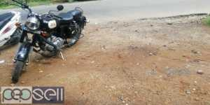Royal Enfield classic 350 model 2016 for sale