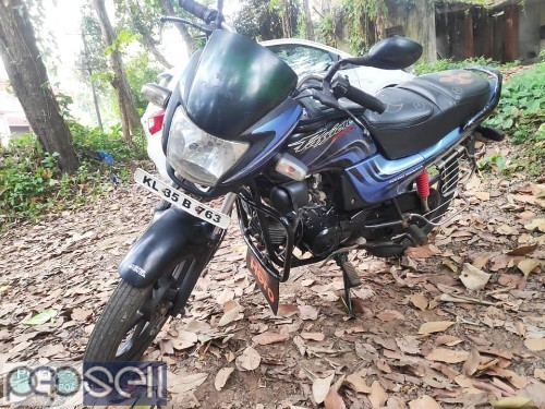 Hero Honda Passion Pro good tyres for sale at Meenachil 0