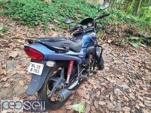 Hero Honda Passion Pro good tyres for sale at Meenachil 2