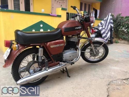Yezdi Roadking 1994 model for sale.. 0
