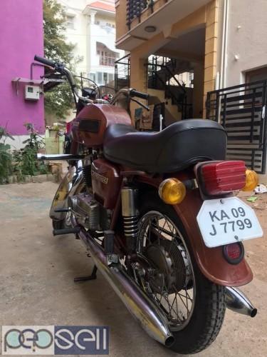 Yezdi Roadking 1994 model for sale.. 5