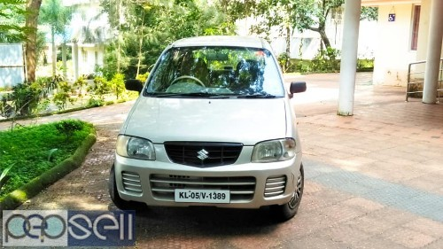 Alto LXI 2005 last Model Good condition, Family used 0