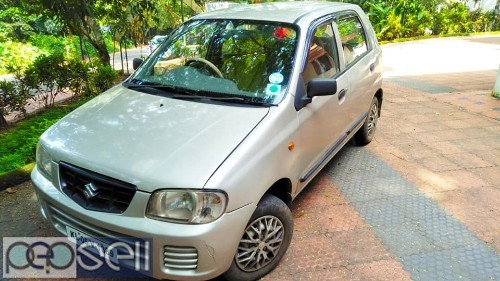 Alto LXI 2005 last Model Good condition, Family used 1