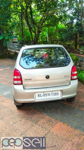 Alto LXI 2005 last Model Good condition, Family used 2