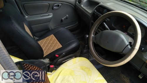 Alto LXI 2005 last Model Good condition, Family used 3