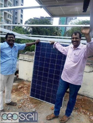 J.P.S Solar System Luminous Solar Inverter Dealers Kottayam,Changanacherry,Pala,Kumarakom,Samkranthy 2