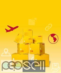 DHL EXPRESS COURIER 0