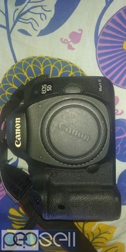 Canon 5d mark 3 Neat Body ; 24/105 ; 50 mm ; 70/200lenses 0