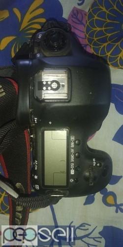 Canon 5d mark 3 Neat Body ; 24/105 ; 50 mm ; 70/200lenses 1