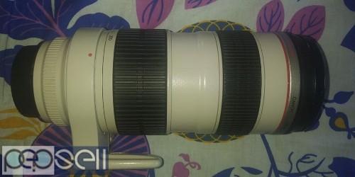 Canon 5d mark 3 Neat Body ; 24/105 ; 50 mm ; 70/200lenses 2