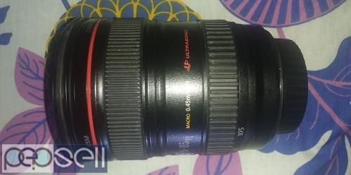 Canon 5d mark 3 Neat Body ; 24/105 ; 50 mm ; 70/200lenses 4
