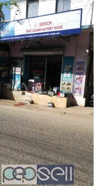 Sree Lakshmi Battery House -Exide Battery Dealers In Kollam,Anchal,Kottarakara,Karunagapally,Oachira 3