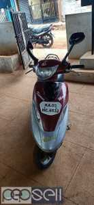 Scooty pep+ 2008 model very good condition and well maintained