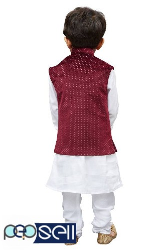 Shop Dresses For Boys From Mirraw Visit a Website 2
