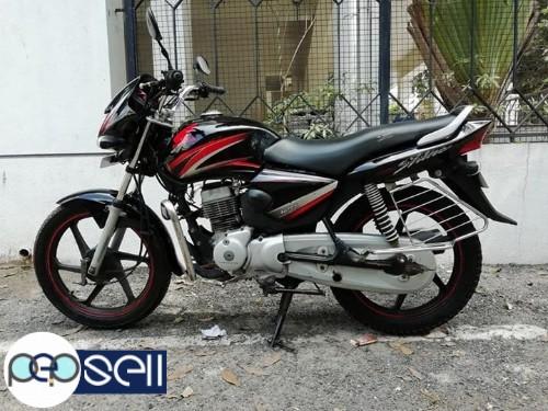 Honda shine 2010 model for sale 0