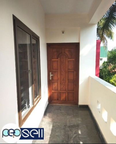 Flat for rent near Infopark and Kinfra - Koratty, Thrissur 5