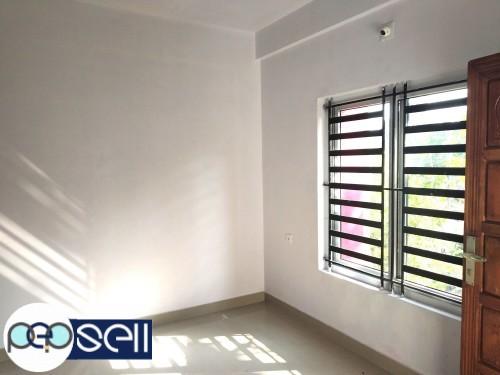 Flat for rent near Infopark and Kinfra - Koratty, Thrissur 1