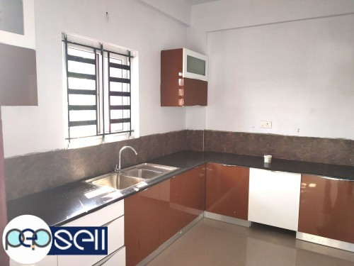 Flat for rent near Infopark and Kinfra - Koratty, Thrissur 3