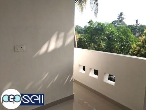 Flat for rent near Infopark and Kinfra - Koratty, Thrissur 4
