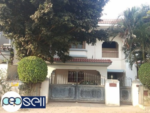 House Sale at Sai Baba Colony 0