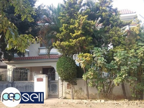 House Sale at Sai Baba Colony 1