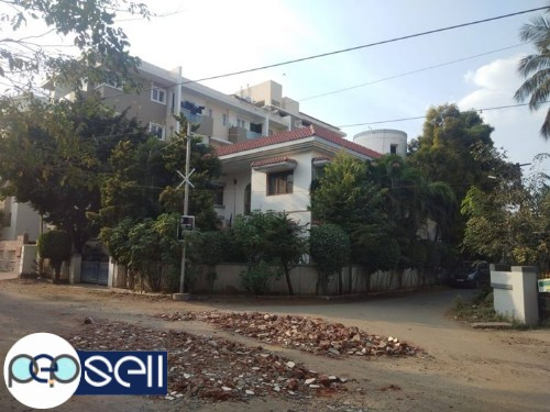 House Sale at Sai Baba Colony 2