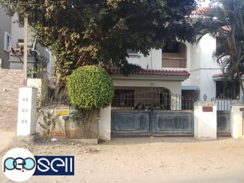 House Sale at Sai Baba Colony 4