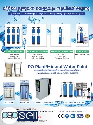 Water Purifier,Water Filter 1