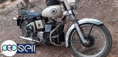 Bullet Diesel for sale at Chennai 0