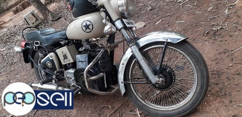 Bullet Diesel for sale at Chennai 2