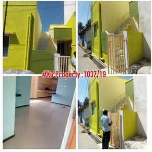 2 bhk house for sale at Sundarapuram