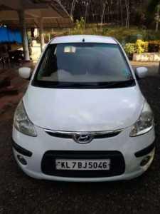 Hyundai i10 good condition for urgent sale