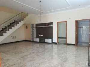 Individual 4bhk luxury duplex house for sale in Porur