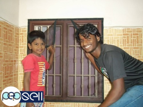 Mosquito window net available in Ariyankuppam 0