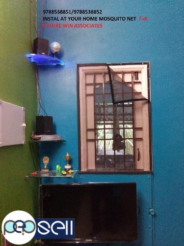 Mosquito window net available in Ariyankuppam 4