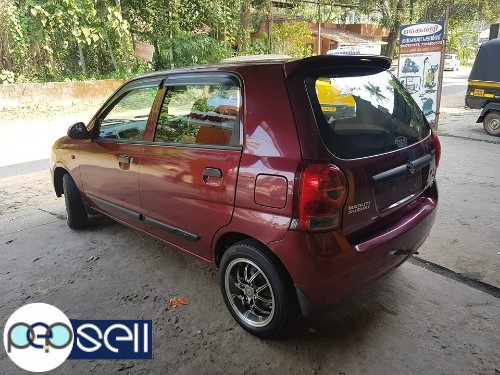 Showroom Condition Alto K10 (Vxi), 2nd Owner, No Accident History 5