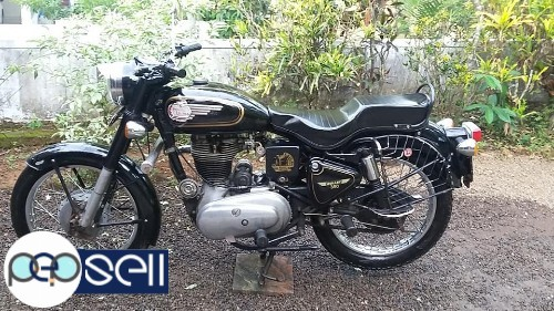 Royal Enfield 1993 model for sale at Angamaly 0
