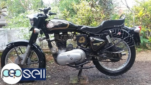 Royal Enfield 1993 model for sale at Angamaly 2