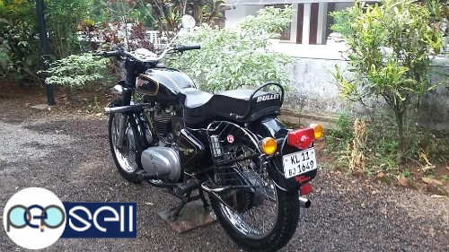 Royal Enfield 1993 model for sale at Angamaly 3