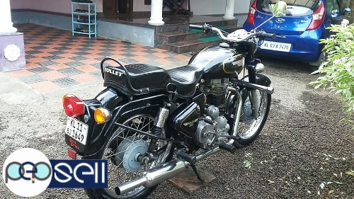 Royal Enfield 1993 model for sale at Angamaly 4